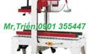 Máy gấp và dán nắp thùng carton tự động WP-5050F giá rẻ TP Hồ Chí Minh (ảnh 1)