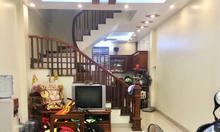 Bán nhà mới phố Quan Hoa, Cầu Giấy