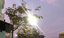 Bán lô đất hẻm nhựa 8m, Phú Xuân, Nhà Bè 5x16 m, giá 3.05 tỷ