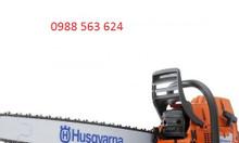 Máy cưa xích thụy điển Husqvarna 372XP
