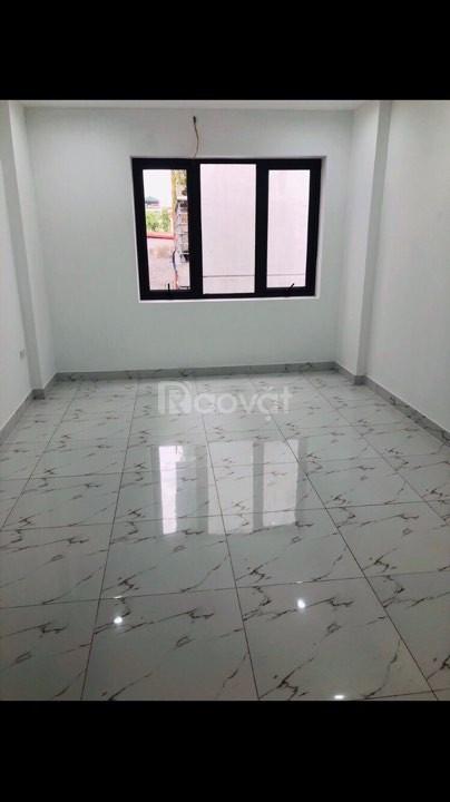 Nhà đẹp phố  Vĩnh Phúc, Ba Đình. 45m2x5 - 4,2 tỷ 4m MT nhà mới đẹp.