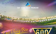 Cơ hội sở hữu đất nền chỉ 600 triệu đồng, KDC Đồng Mặn