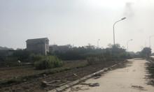 Chính chủ cần bán đất mặt tiền tiềm năng kinh doanh Tiên Du, Bắc Ninh