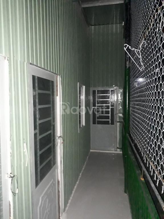 Cho thuê phòng mới đường Dương Bá Trạc, quận 8
