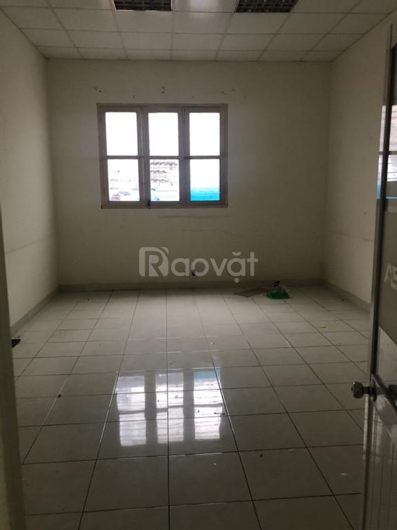 Cho thuê nhà nguyên căn đường Ngô Gia Tự, phường Phước Tiến, Nha Trang
