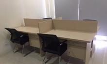 Sản xuất nội thất văn phòng, nội thất chung cư