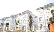Bán Biệt thự Vinhomes Tây Mỗ Đại Mỗ, căn góc GV4, 2 mặt tiền