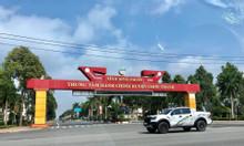 Bán đất nền thổ cư đẹp ngay TTHC Chơn Thành - Bình Phước