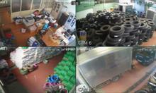 Lắp đặt camera tại Vũ Ngọc Phan, Đống Đa, Hà Nội