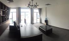 Cho thuê văn phòng mặt đường Ngô Thì Nhậm, Hai Bà Trưng diện tích 200m2, giá thuê 280 nghìn/m2/tháng