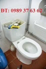 Sửa chữa bồn cầu tại Trần Cung 0904 677 848