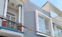 Nhà mới đẹp, hẻm xe hơi 5m lô nhì Huỳnh Tấn Phát, 4.6x11 m, giá 3.75 t