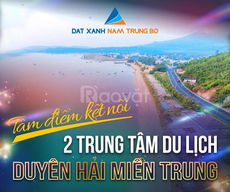 Đi trước một bước đón đầu tương lai đất nền biển Phú Yên giá tốt