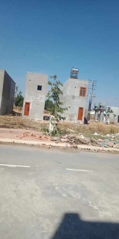 Bán đất nền tại phường Tân Phước Khánh, tỉnh Bình Dương