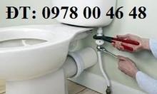 Sửa chữa bồn cầu tại Trung Hòa, Trung Kính 0904 677 848