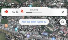 Bán đất thổ cư Bà Rịa, mặt tiền quốc lộ 51 giá 1,75 tỷ/120m2