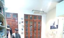 Bán nhà mặt phố Vĩnh Phúc vỉa hè ôtô tránh - Kinh doanh đỉnh, 46m2 * 5 tầng. Giá 11 tỷ