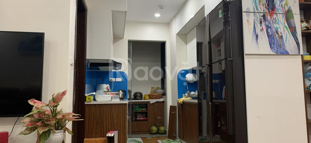 Chính chủ bán cc 605A1 An Bình City