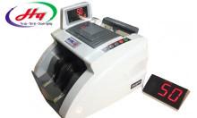 Máy đếm tiền Masu666 được các ngân hàng tin dùng hiện nay
