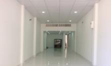 Cho thuê nhà nguyên căn đường Ngô Quyền Nha Trang, 100m2