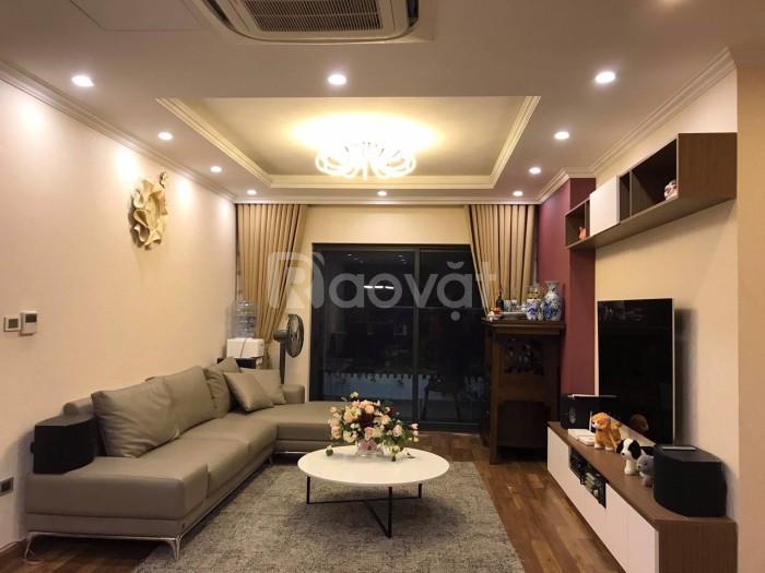 Bán căn hộ giá rẻ tại Phạm Văn Đồng, An Bình city căn góc 83m2, đầy đủ (ảnh 1)