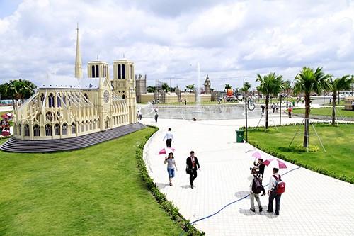 Đất sổ đỏ 100% ngay trung tâm thành phố Đồng Xoài