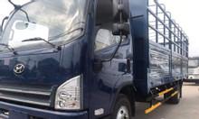 Xe tải faw 7 tấn thùng bạt máy hyundai nhập khẩu