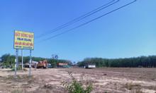 Bán đất mặt tiền đường DH619,Long Nguyên, Bàu Bàng, Bình Dương