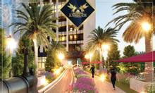Sunshine city căn hộ 3PN 116m2 giá 4,2 tỷ CK 12% HTLS 0%