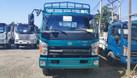 Xe tải chiến thắng 6,5 tấn thùng bạt 6m3 giá rẻ 400tr (ảnh 1)