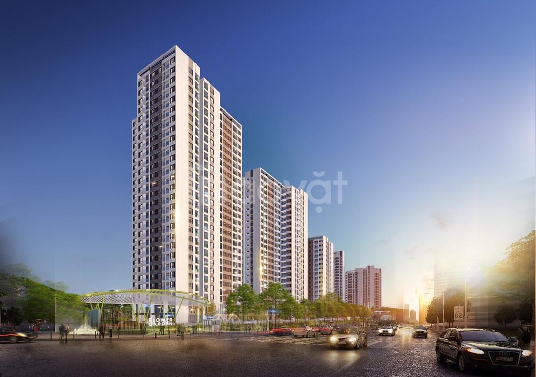 Sở hữu 50 căn cuối cùng dự án cao cấp giá tốt Pháp Vân - Hồng Hà