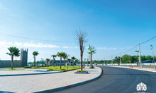 Đất đã có sổ ngay khu du lịch trung tâm Đồng Xoài hạ tầng hoàn thiện