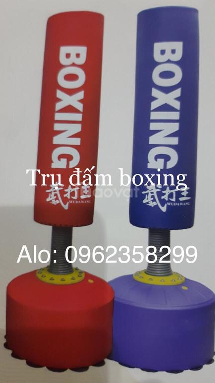 Trụ đấm boxing cao cấp