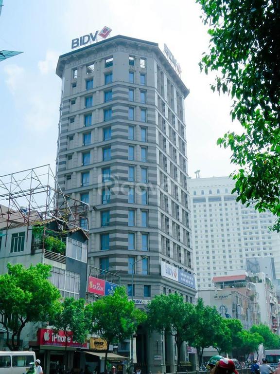 Chuyển nhượng building số 290 Nam Kì Khởi Nghĩa, P.8, Q.3, TP.HCM