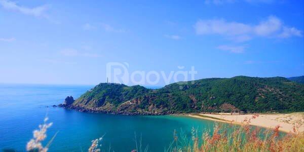Đất nền ven Biển hấp dẫn nhất Phú Yên, chỉ từ 5,5tr/m2