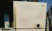 Tủ lạnh LG-449L máy êm mới 88%