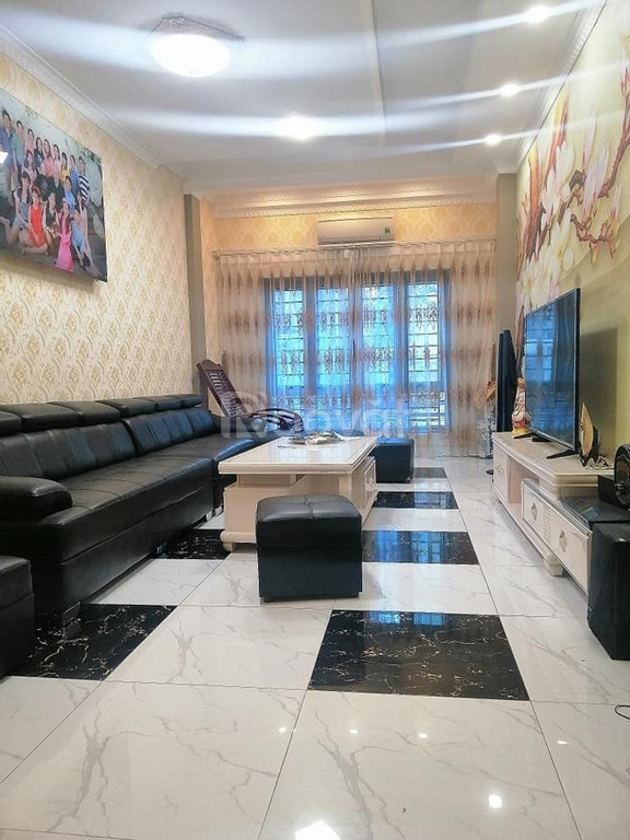 Bán nhà phố Trung Liệt 50m X 4T, 6.5 tỷ, KD