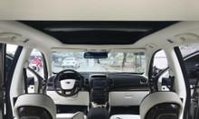 Nội thất ô tô Thuận Hoà - Chuyên ghế da, đổi màu nội thất