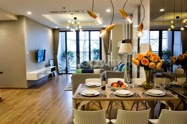 Bán gấp căn hộ 81.8m2 An Bình city tầng 09 nội thất cơ bản, giá 2.85 t