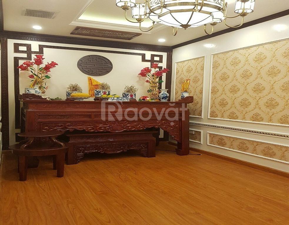 Chính chủ bán nhà xây mới An Dương - An Đồng tặng nội thất đẹp