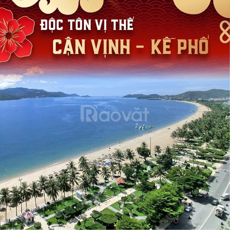 Bất động sản ven biển Phú Yên - Dự án tốt thị trường năm 2020