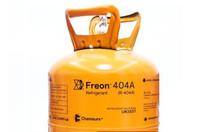 Đại lý bán sỉ và lẻ gas lạnh Chemours Freon R404A TQ 10,89 KG
