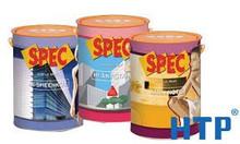 Nhà phân phối sơn nước Spec giá rẻ tại Bạc Liêu