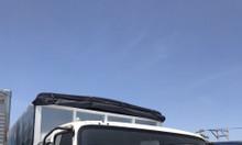 Xe tải faw 7 tấn 3 - xe tải faw 8 tấn - xe tải thùng dài giá tốt