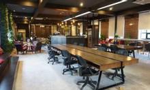 160m2 văn phòng hạng A ở mp Tràng Thi - Hoàn Kiếm cho thuê ngay!