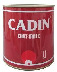 Cung cấp sơn chống rỉ đỏ Cadin giá rẻ cho công trình (ảnh 2)