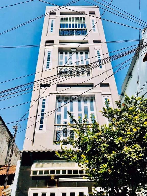 Bán nhà Phan Xích Long, Quận Phú Nhuận, 4 lầu, 67m2, 7,3 tỷ