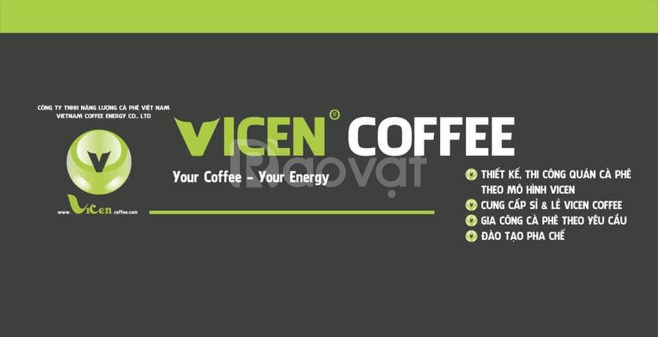 Tìm đối tác phân phối cafe trên toàn quốc