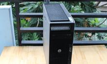 Máy trạm HP Z620 2 cpu E5 2670 ram 32GB