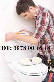 Sửa bồn cầu tại Khương Trung, Thanh Xuân 0989 37 6362
